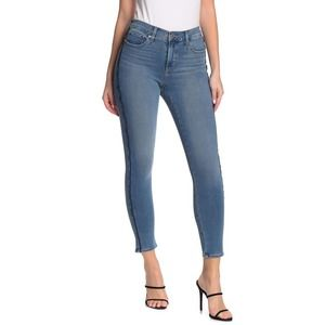 LEVI Piping-Accent West Point Skinny Jeans 28